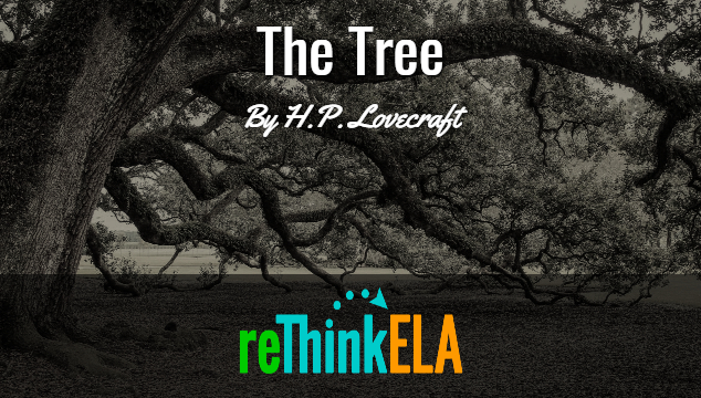 The Tree Lovecraft