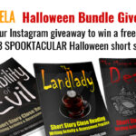 Enter Our Halloween Bundle Giveaway On Instagram