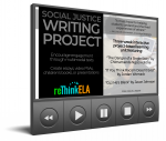 Social Justice Writing Project