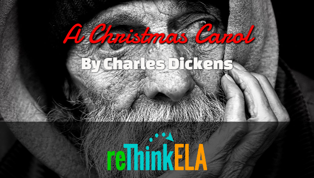 A Christmas Carol curated resource