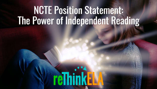 Power Independent Reading