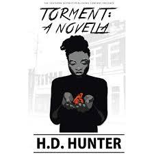 Torment A Novella