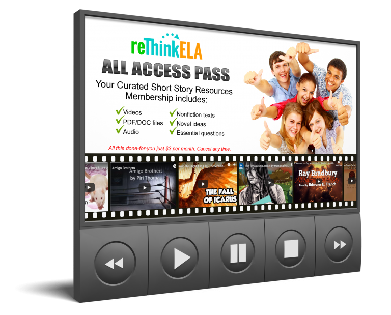 All Access Player
