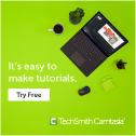 Camtasia for Education