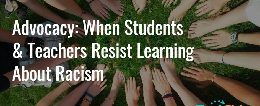 When Students Resist Learning