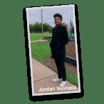 Jordan Womack