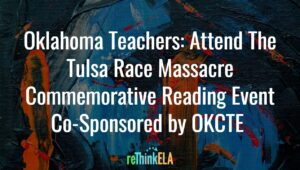 Attend OKCTE TRM Event